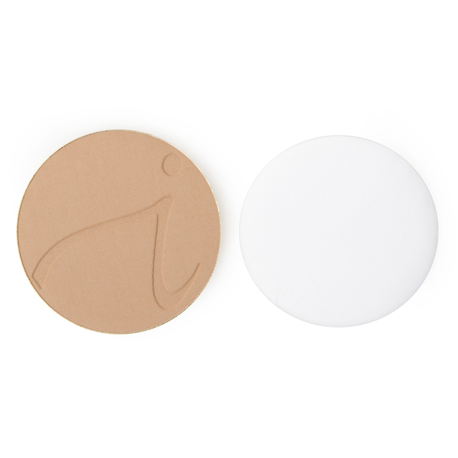 Jane Iredale PurePressed Base Mineral Powder SPF 20 (9,9 g) Nachfüllpackung, Fawn