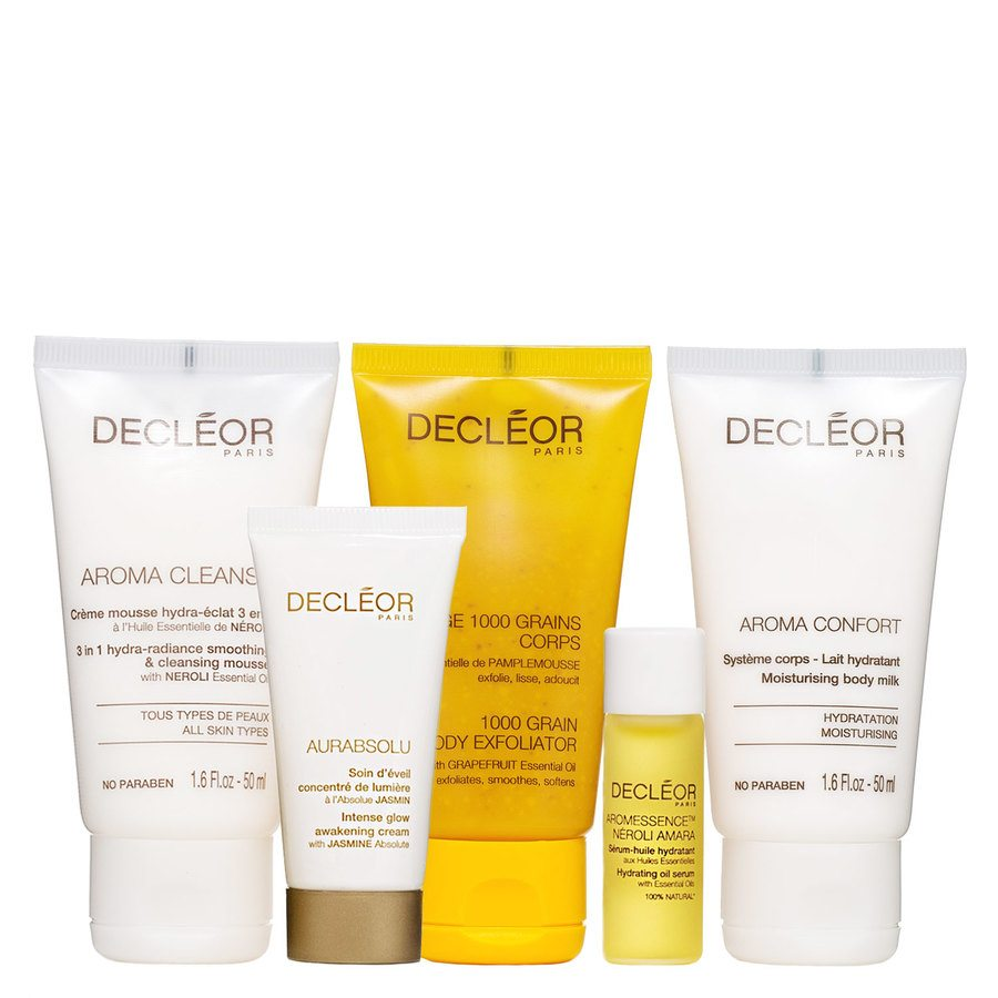 Decléor Aroma Glow Discovery Kit Face and Body