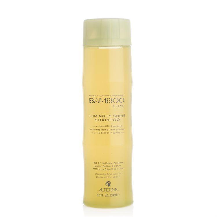 Alterna Bamboo Luminous Shine Shampoo(250 ml)