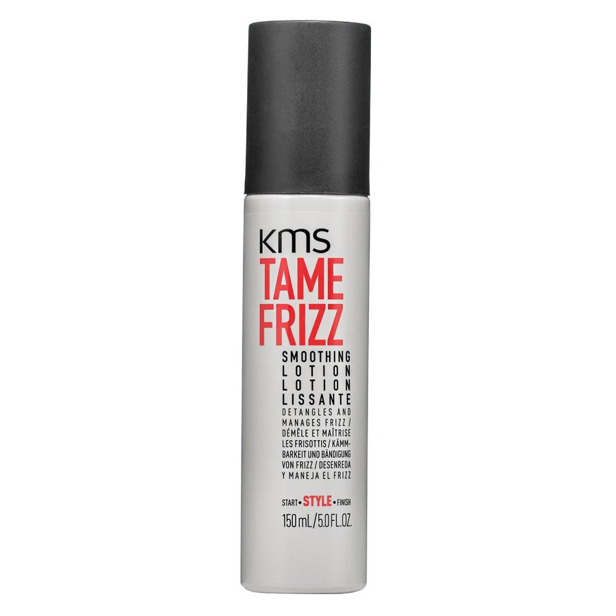 Kms Tame Frizz Smoothing Lotion (150 ml)