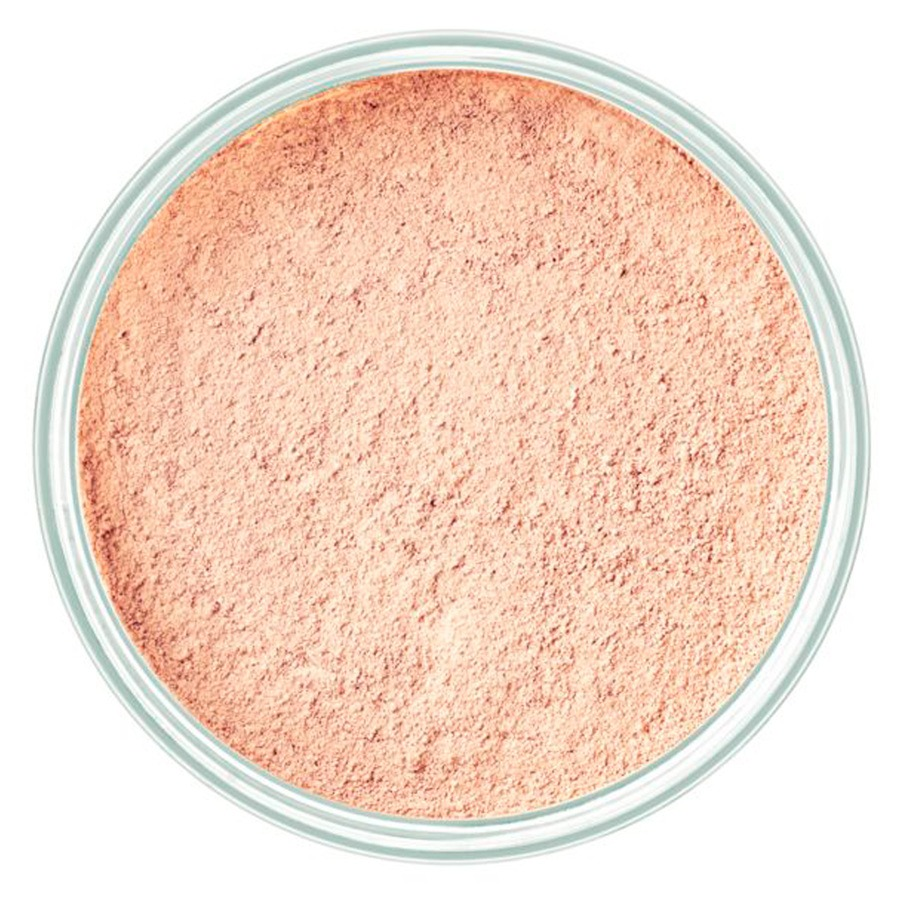 Artdeco Mineral Powder Foundation, #03 Soft Ivory