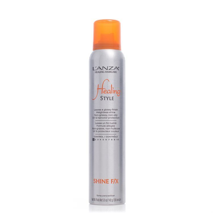 Lanza Healing Style Shine F/X Finishing-Spray (200 ml)