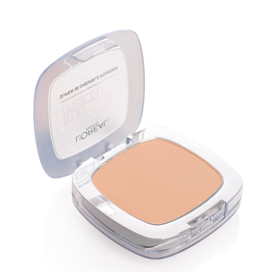 L'Oréal Paris True Match Powder, C3 Rose Beige