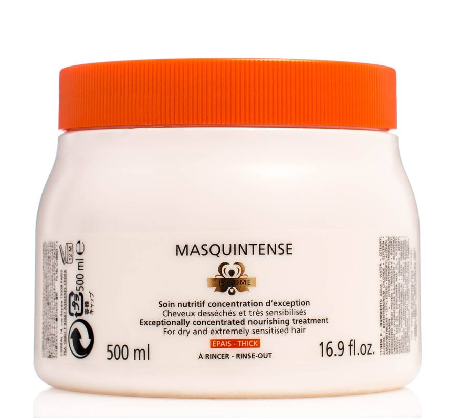 Kérastase Nutritive Masquintense Irisome Thick Hair (500 ml)