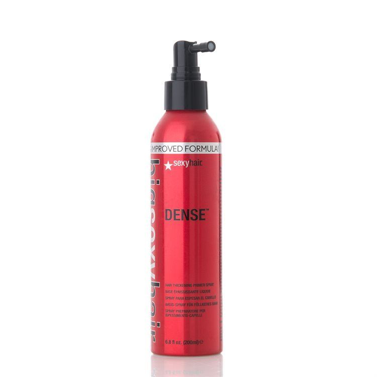 Big Sexy Hair Dense Thickening Hairspray (200 ml)
