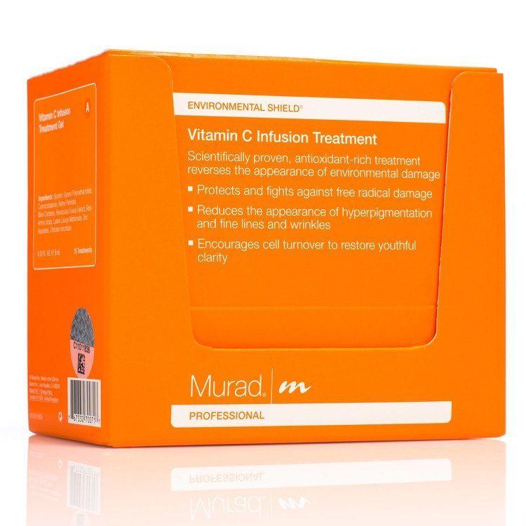 Murad Vitamin C Infusion Treatment (15 Packungen)