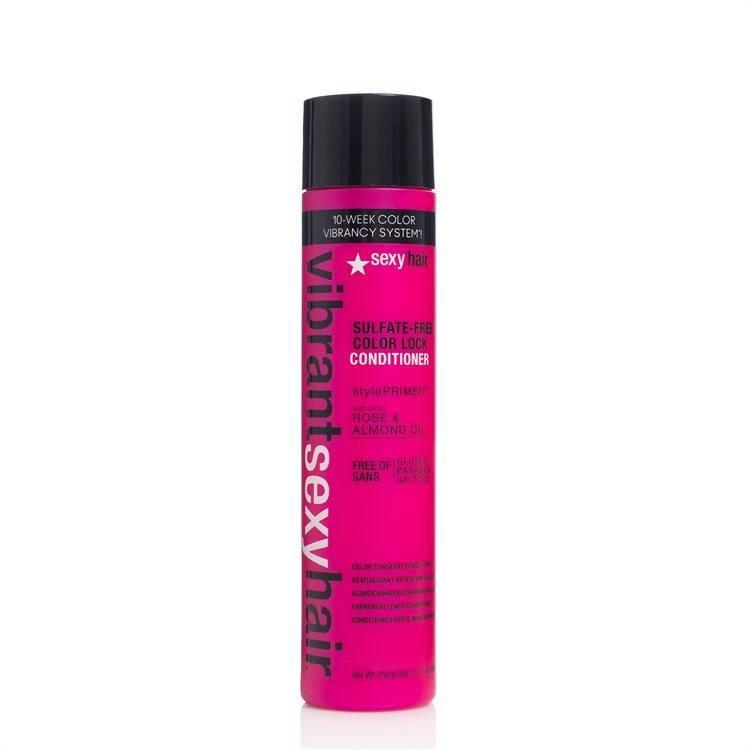 Vibrant Sexy Hair Color Lock Conditioner (300 ml)