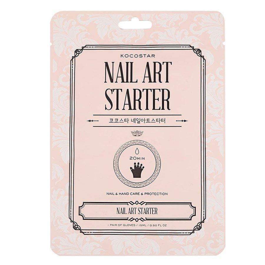 Kocostar Nail Art Starter