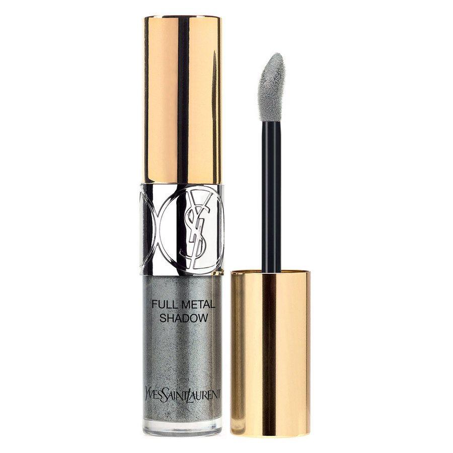 Yves Saint Laurent Full Metal Shadow Liquid Eyeshadow, #1 Grey Splash