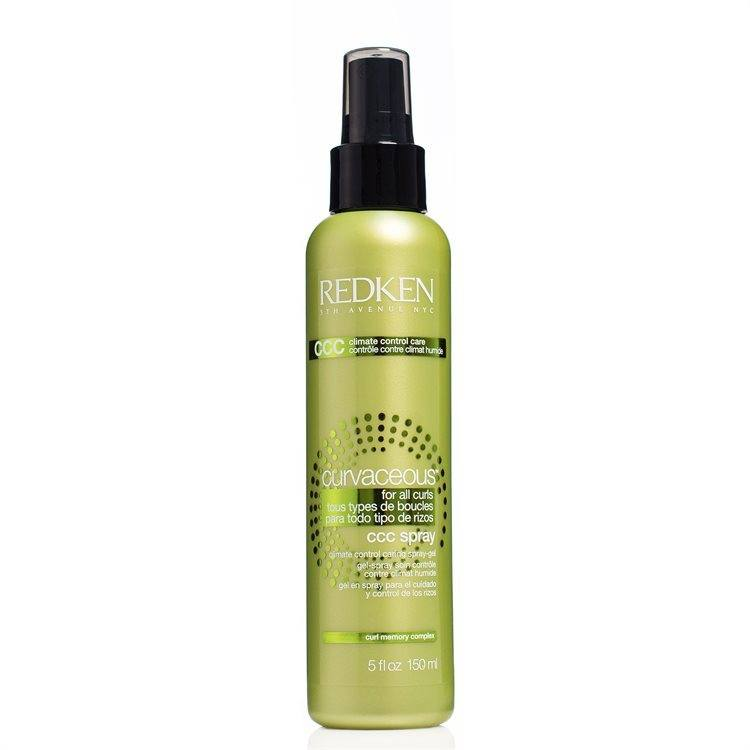 Redken Curvaceous Climate Control Caring Spray Pflegespray(150ml)