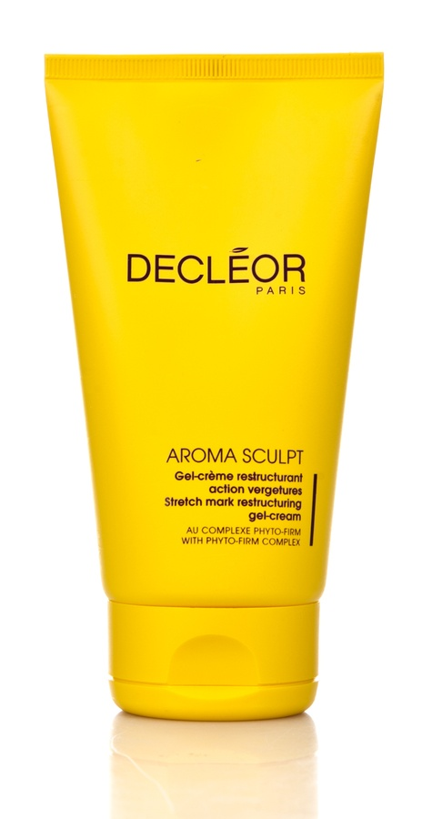 Decléor Aroma Sculpt Stretch Mark Restructuring Gel-Cream (150 ml)