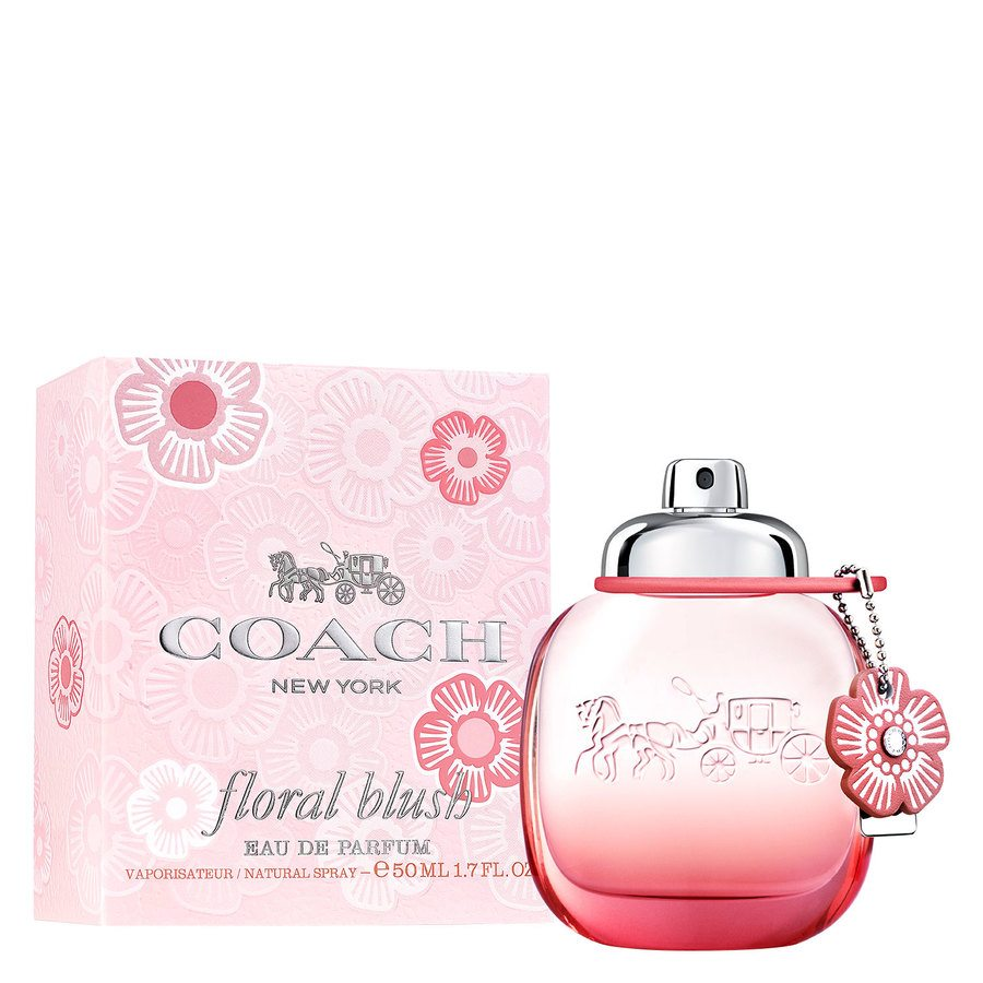 Coach Floral Blush Eau De Toilette (50 ml)