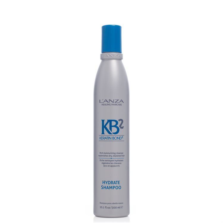 Lanza Keratin Bond 2 Hydrate Shampoo 300 ml