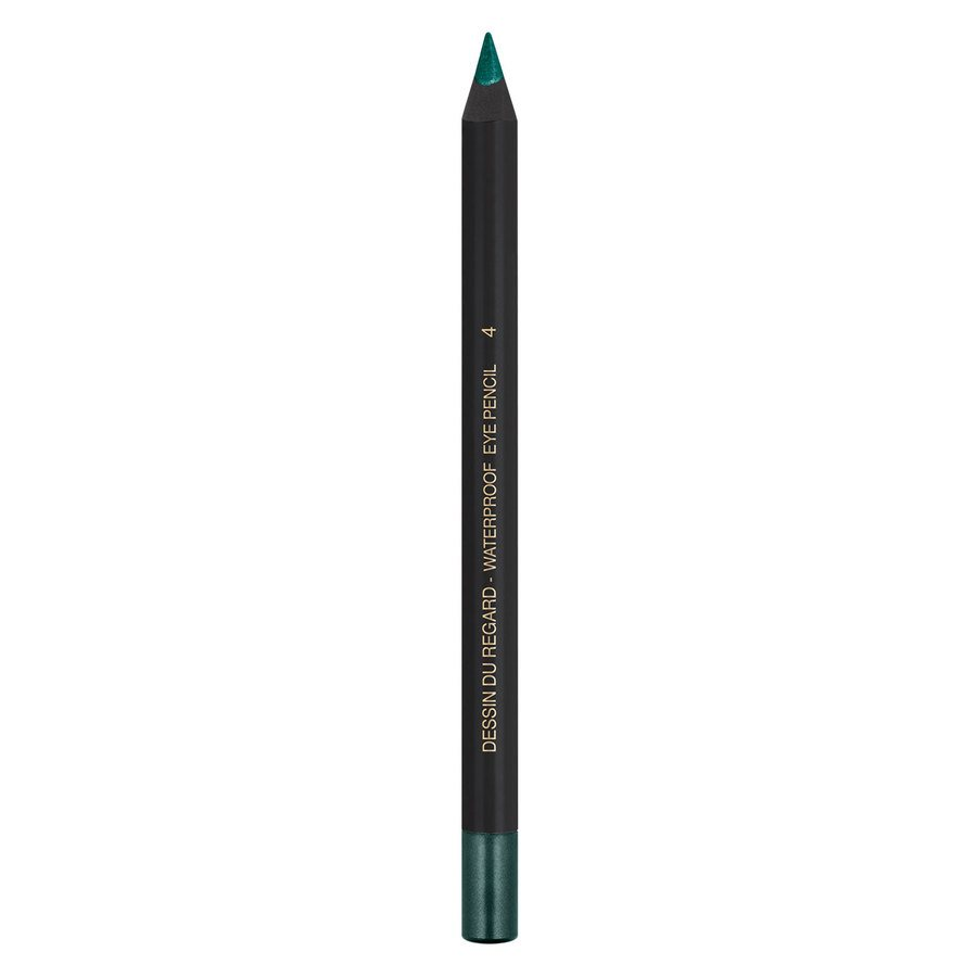 Yves Saint Laurent Dessin du Regard Waterproof Eye Pencil #4 Vert Irreverent 1,3g