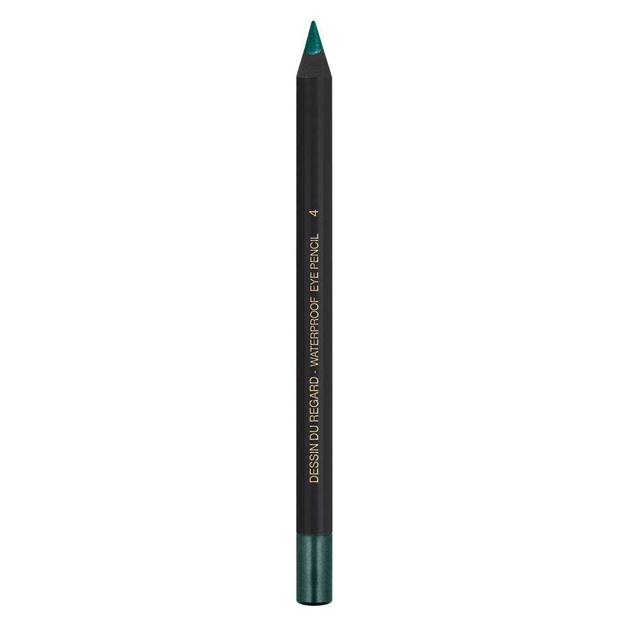 Yves Saint Laurent Dessin du Regard Waterproof Eye Pencil #4 Vert Irreverent 1,3g