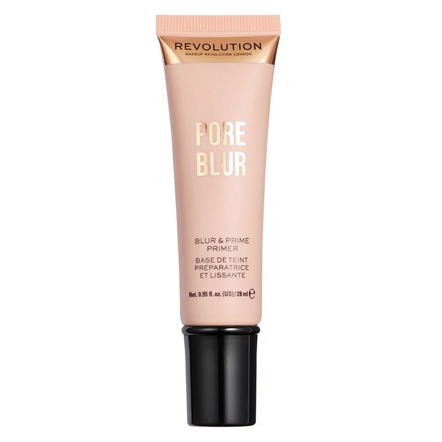 Makeup Revolution Blur & Prime Pore Blur Primer (28 ml)