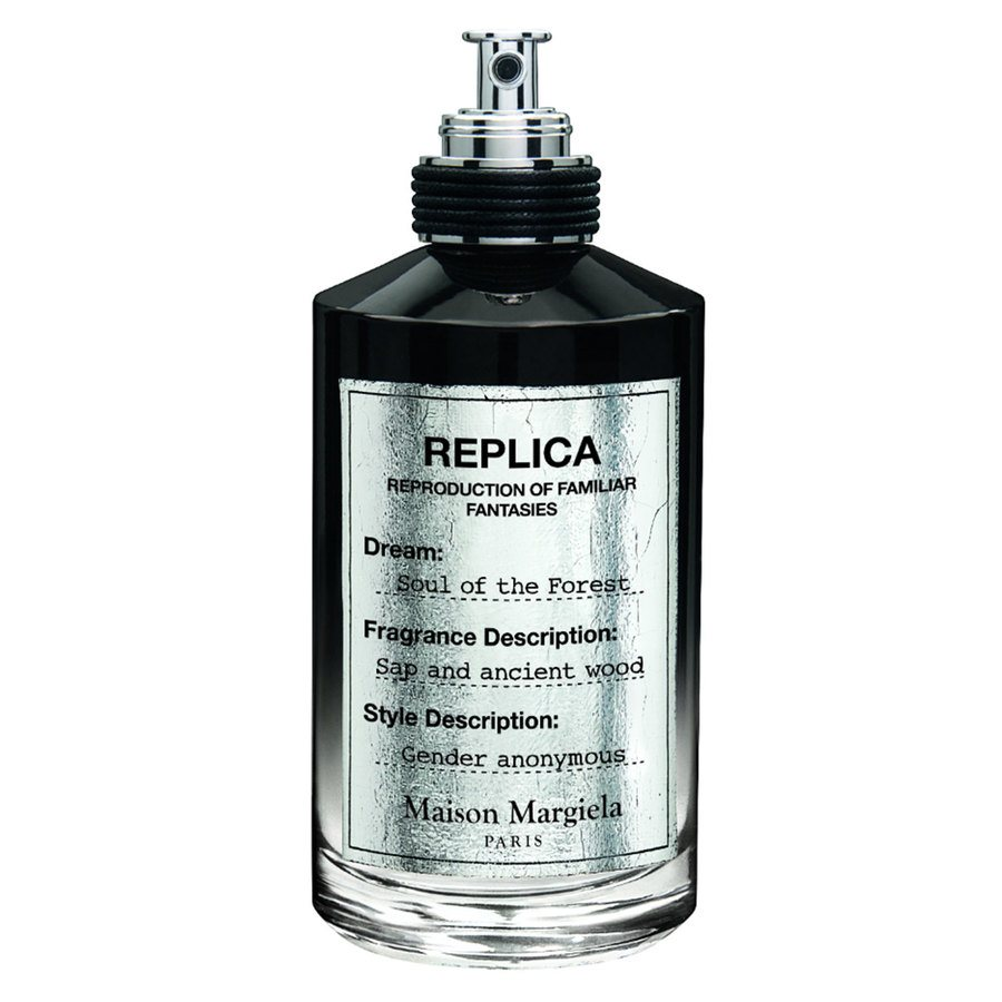 Maison Margiela Replica Soul Of The Forest Unisex Eau De Parfum (100 ml)