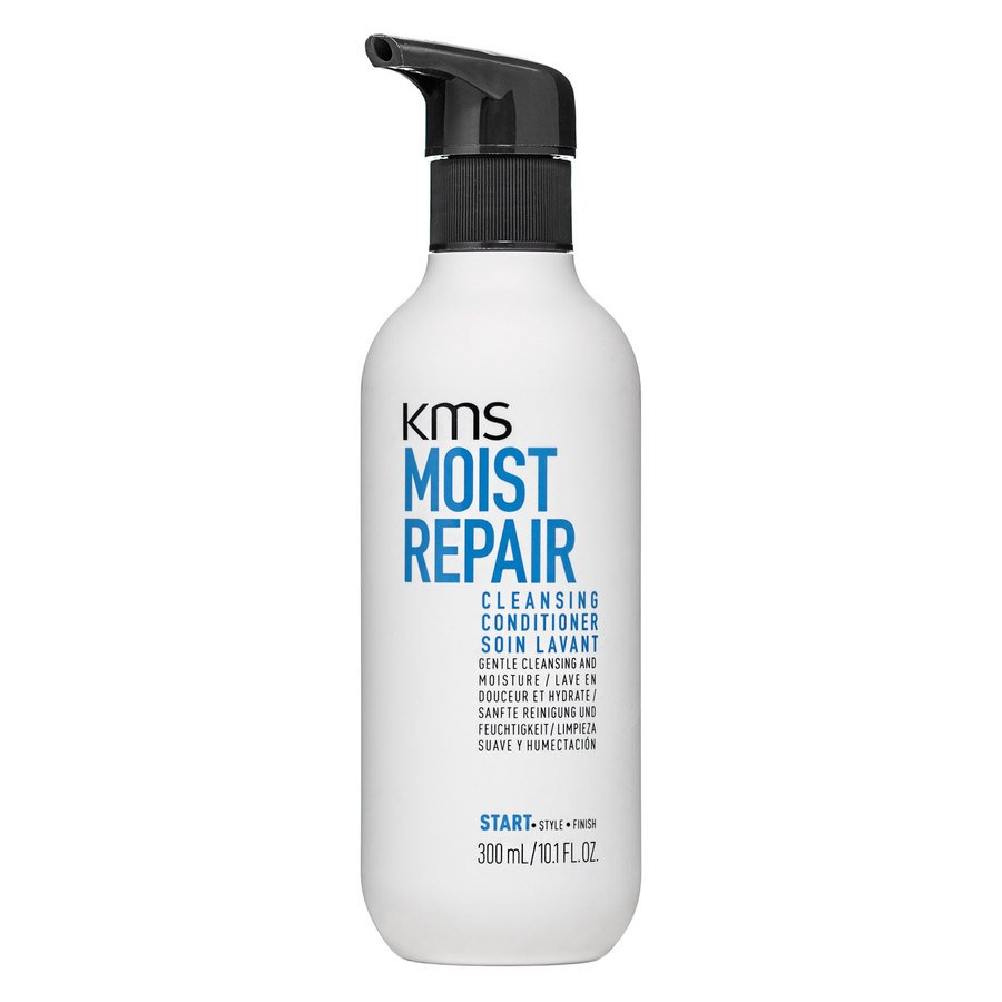 Kms Moist Repair Cleansing Conditioner (300 ml)