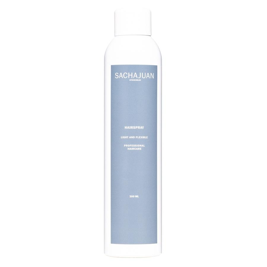Sachajuan Hair Spray Light and Flexible (300 ml)