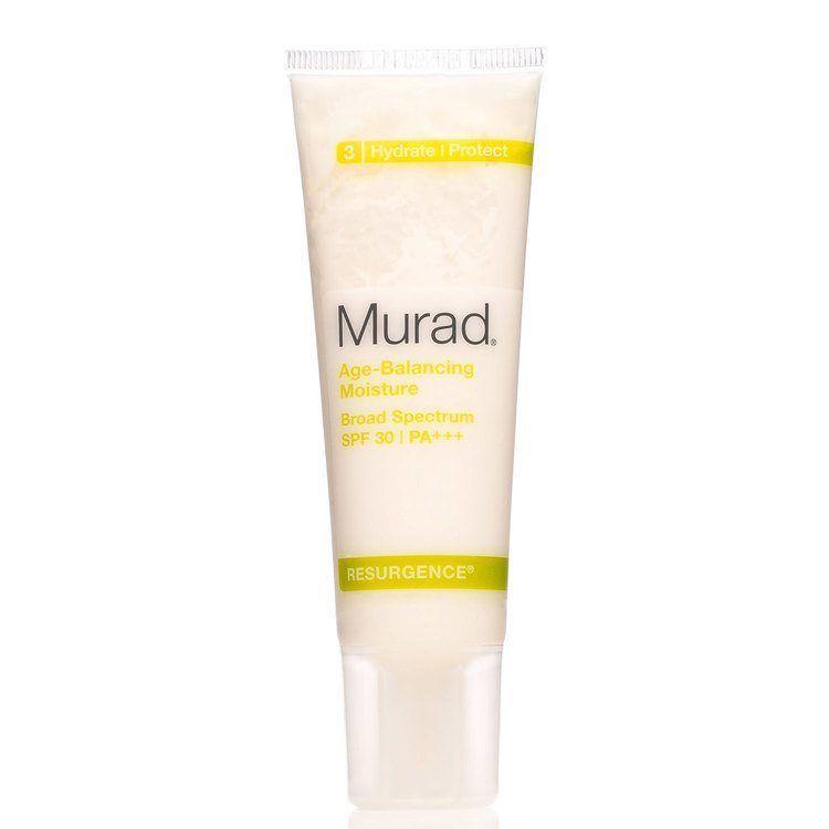 Murad Age-Balancing Moisture Broad Spectrum SPF 30 | PA+ + + (50ml)