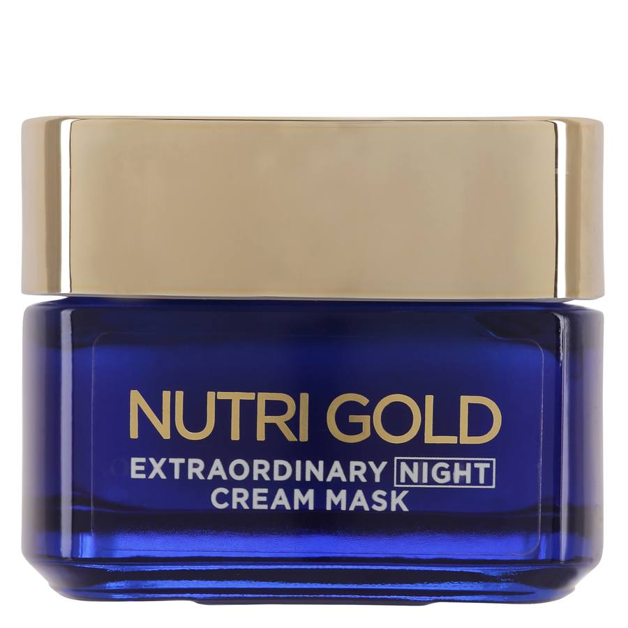 L'Oréal Paris Extraordinary Night Cream Mask (50 ml)
