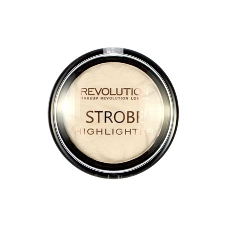 Makeup Revolution Strobe Highlighter, Ever Glow Lights