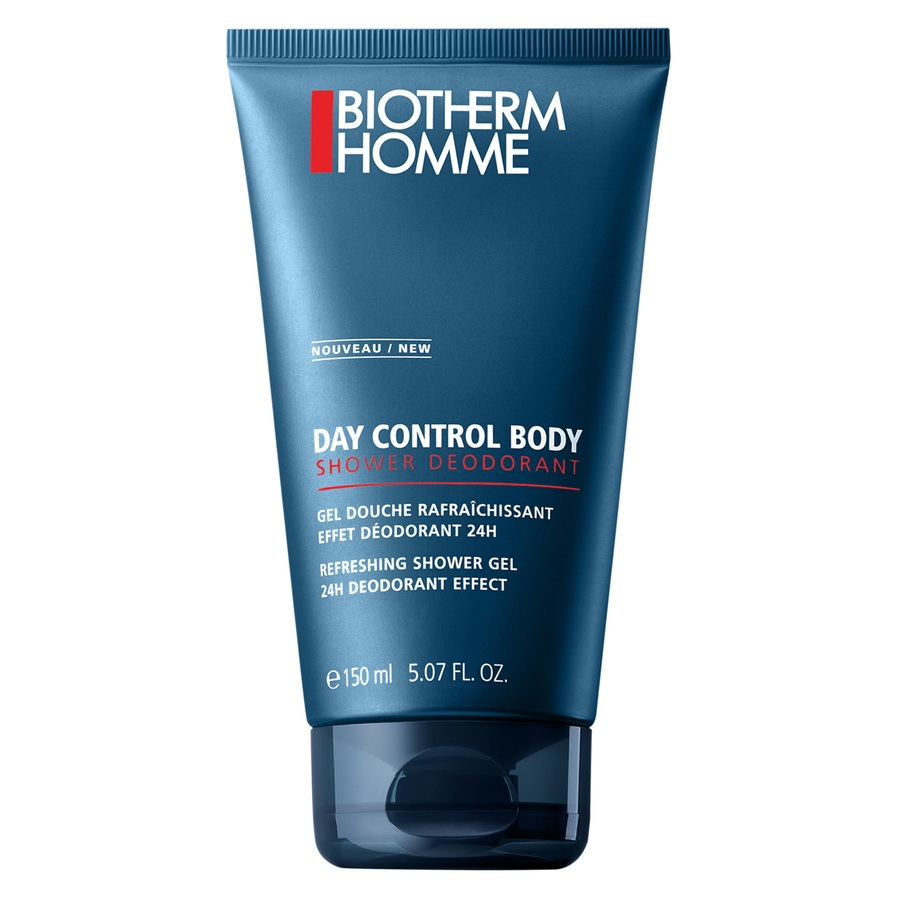 Biotherm Day Control Shower Gel T 150ml