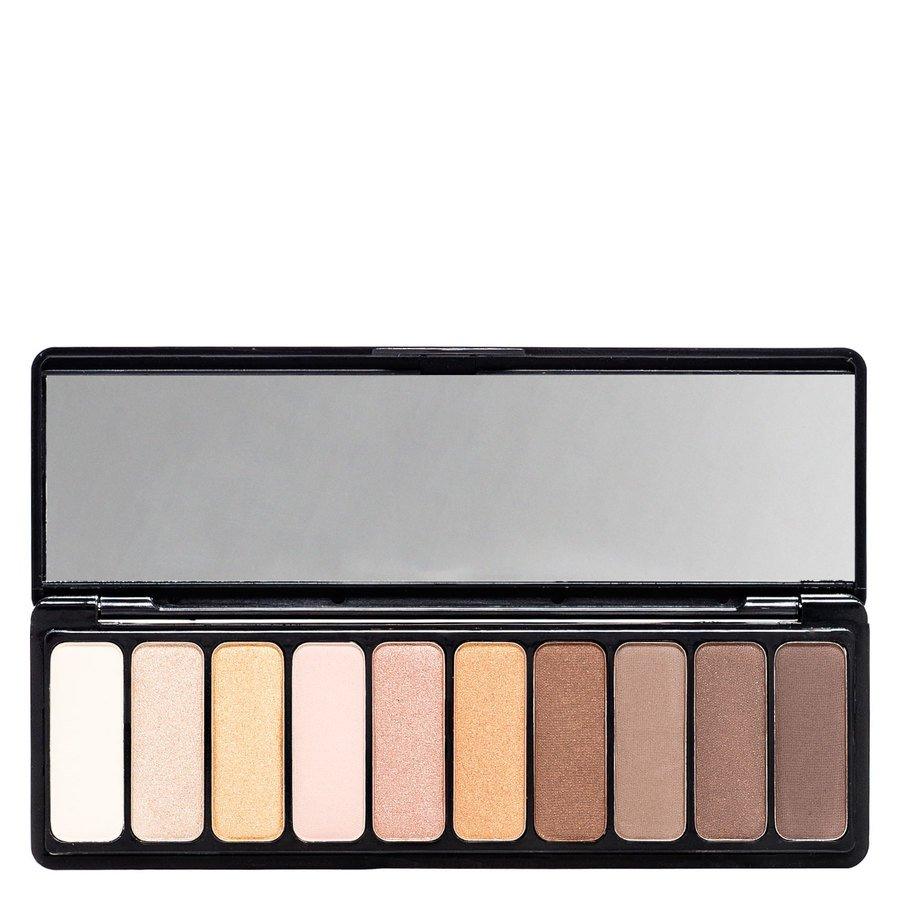 e.l.f. Eyeshadow Palette Need It Nude 14g
