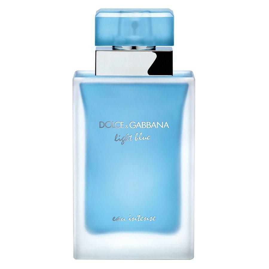 Dolce & Gabbana Light Blue - Women Eau De Parfum Intense (25 ml)