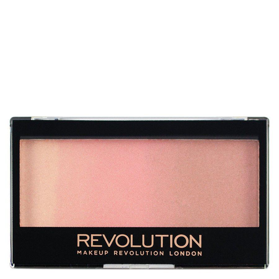 Makeup Revolution Gradient Highlighter, Rose Quartz Light