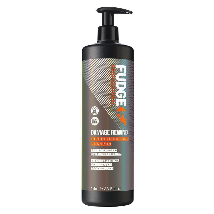 Fudge Damage Rewind Reconstructing Shampoo (1000 ml)