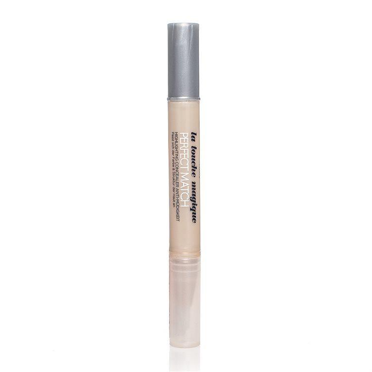 L'Oréal Paris True Match Concealer Touche Magique, N3-4-5 Natural Beige
