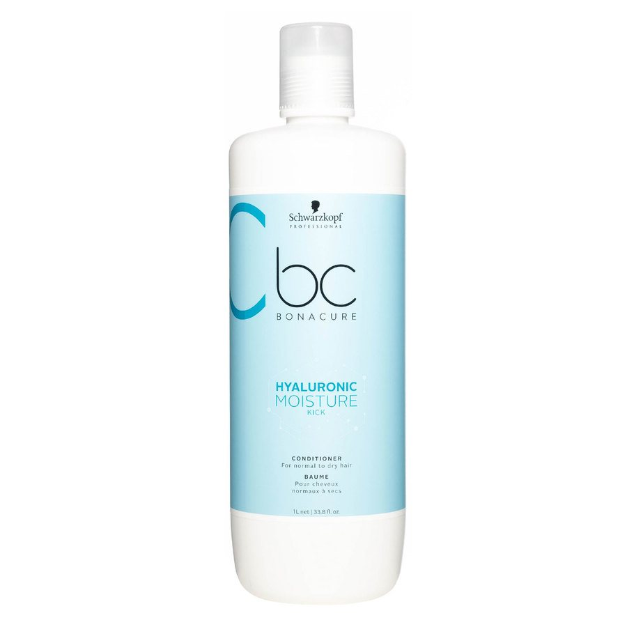 Schwarzkopf BC Bonacure Moisture Kick Conditioner Moisture (1000 ml)