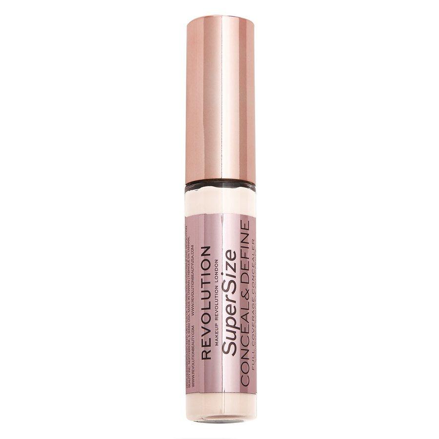 Makeup Revolution Conceal & Define Supersize, C0.5 13g