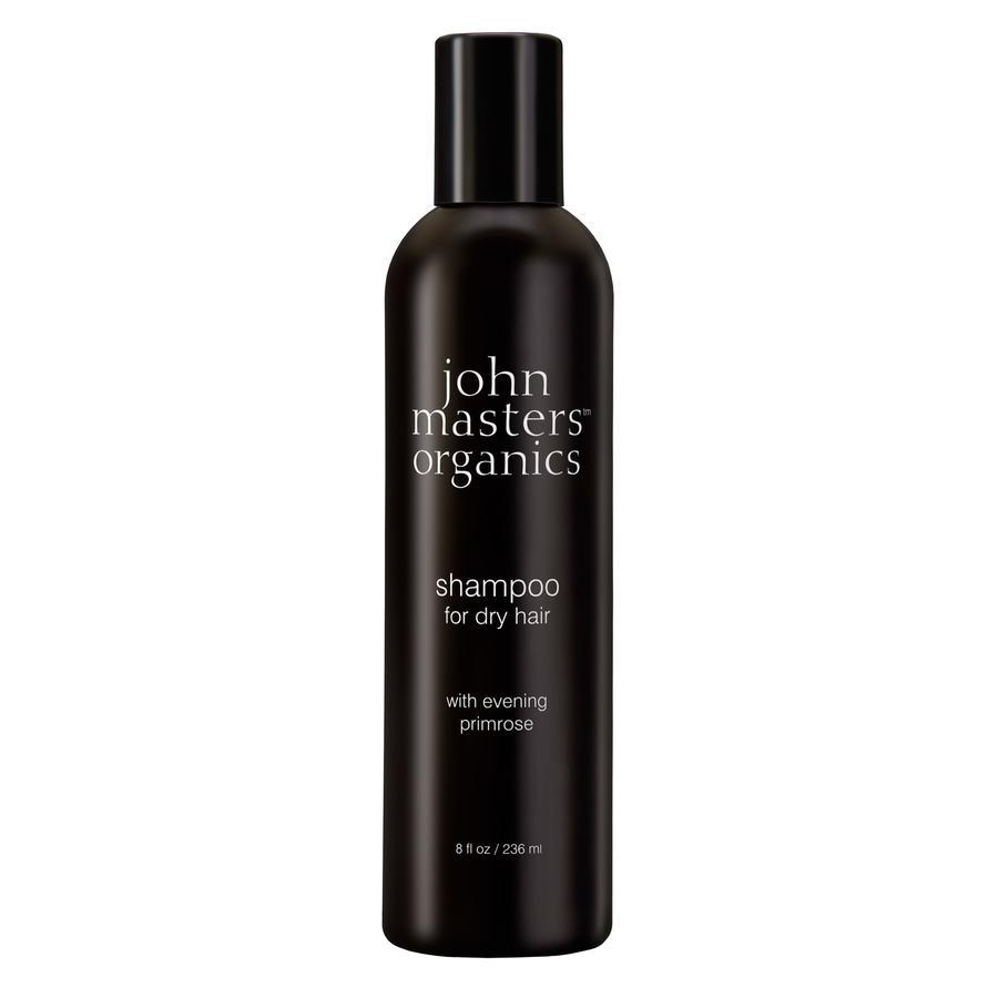 John Masters Organics Evening Primrose Shampoo für trockenes Haar (236 ml)