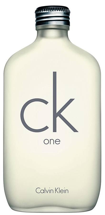 Calvin Klein CK One Unisex Eau de Toilette (50 ml)