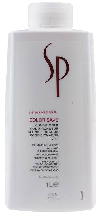 Wella SP Color Save Conditioner (1000 ml)