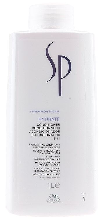 Wella SP Hydrate Conditioner (1000 ml)