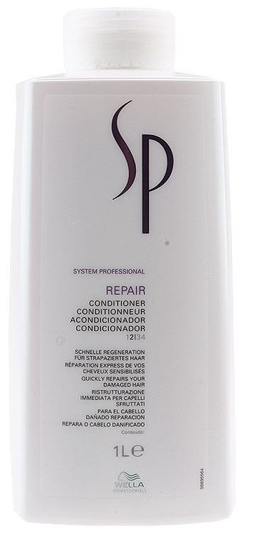 Wella SP Repair Conditioner (1000 ml)