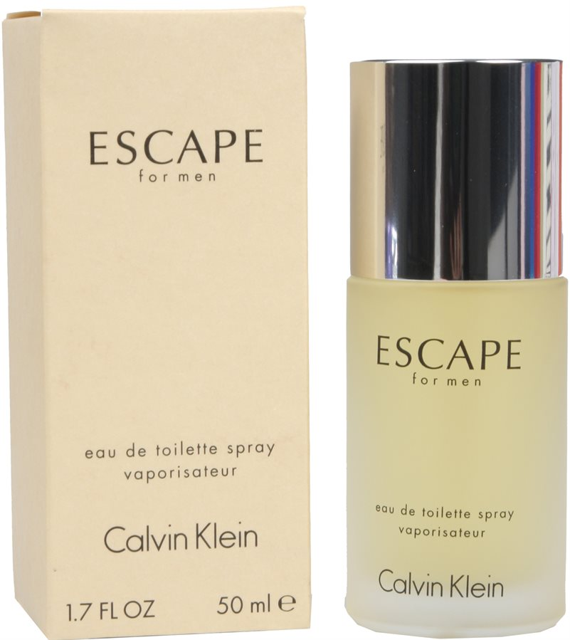 Calvin Klein Escape Eau De Toilette For Him (50 ml)