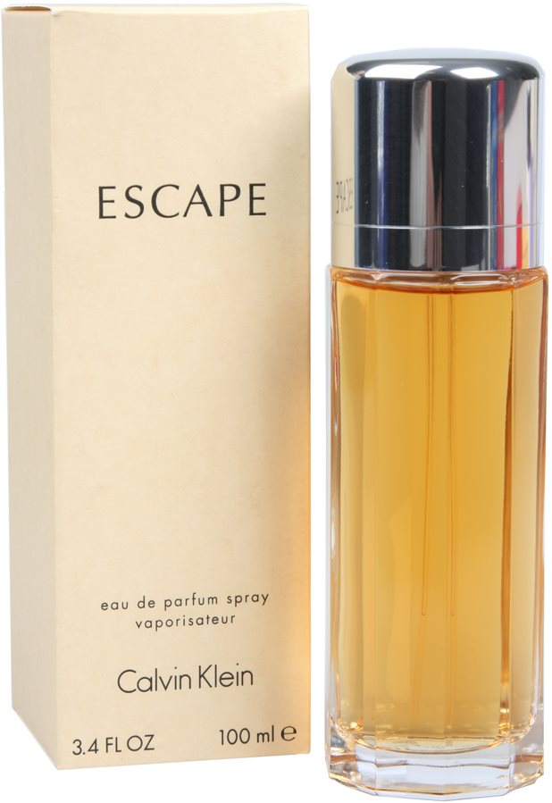Calvin Klein Escape Eau De Parfum For Her (100 ml)