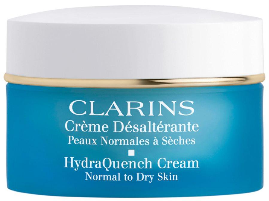 Clarins HydraQuench Cream, Normale bis trockene Haut (50ml)