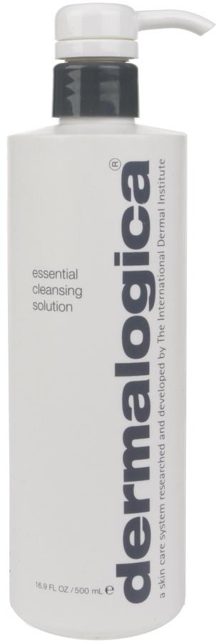 Dermalogica Essential Cleansing Solution 500ml