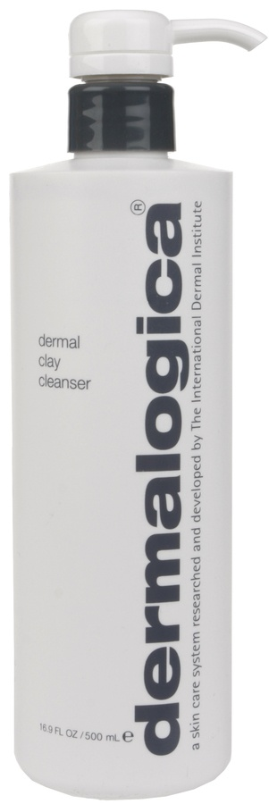 Dermalogica Dermal Clay Cleanser Reinigungsgel (500 ml)