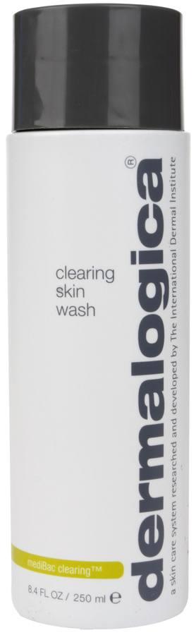 Dermalogica MediBac Clearing ™ Clearing Skin Wash Reingungsgel (250 ml)