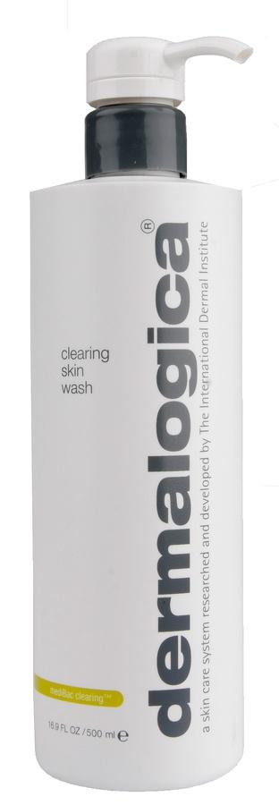 Dermalogica mediBac Clearing Clearing Skin Wash 500ml
