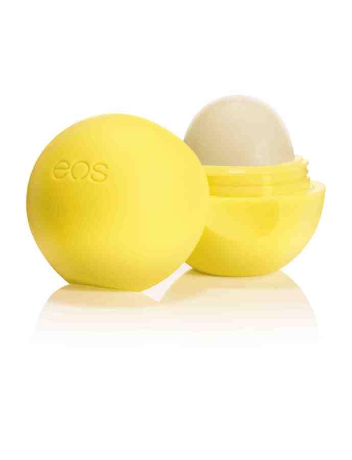 EOS Evolution Of Smooth Lip Balm SPF 15, Lemon Drop