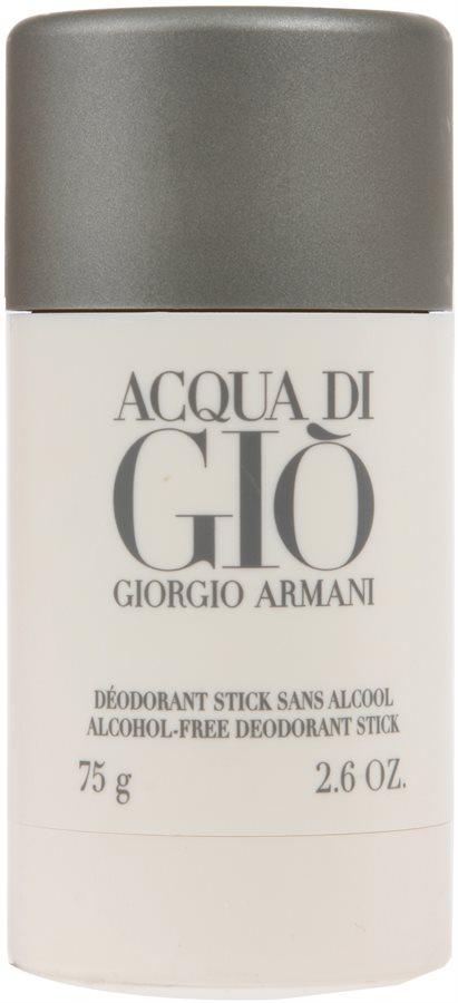 Giorgio Armani Acqua di Gio Deo Stick For Men (75 g)
