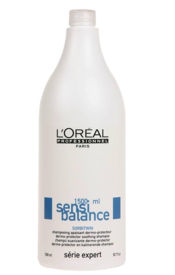 L'Oréal Professionnel Série Expert Sensi Balance Shampoo (1500 ml)