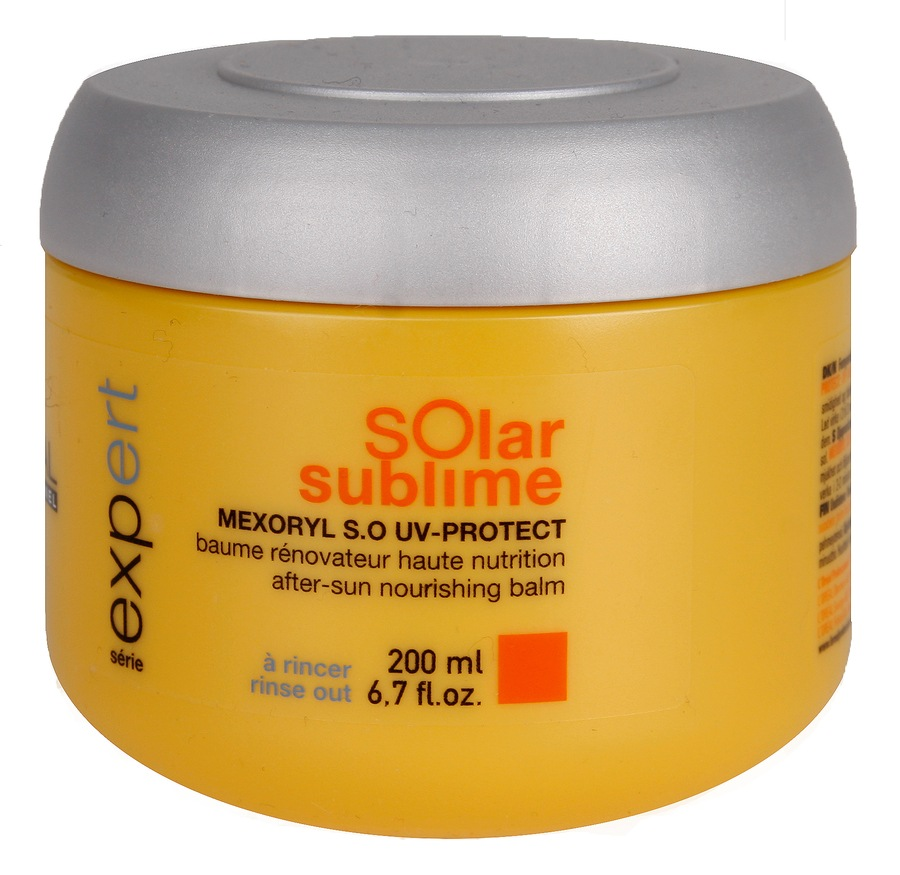 L'Oréal Professionnel Série Expert Solar Sublime After Sun Nourishing Balm (200 ml)
